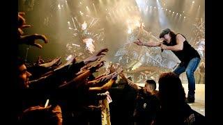 AC/DC - live at Munich, 2001
