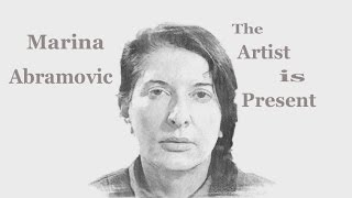 marina abramovic the artist is present animation