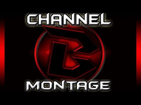 Channel Montage| It Has Begun