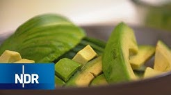 Avocados richtig zubereiten   Mein Nachmittag   NDR