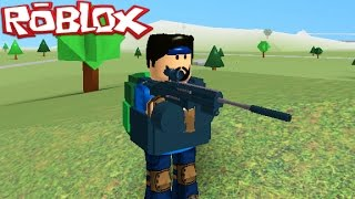 Roblox DayZ Survival - Epic Roblox Zombie Survival Game (Roblox Apocalypse Rising Gameplay)