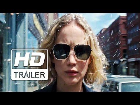 Joy: El Nombre del Éxito | Trailer Oficial 2 subtitulado HD