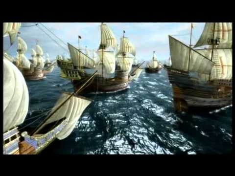 Battlefield Britain - Spanish Armada
