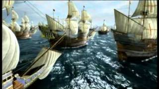Video Battlefield Britain - Spanish Armada download MP3, 3GP, MP4, WEBM, AVI, FLV Maret 2018