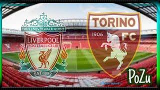 Liverpool V Torino // 3-1 // Pre Season // Highlights