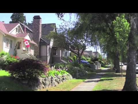 Dunbar Community in Vancouver BC