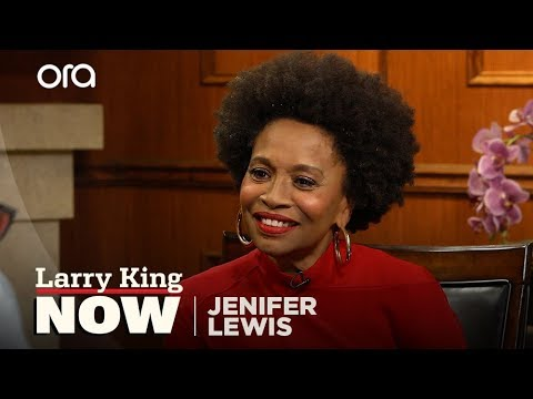 Jenifer Lewis: I know President Trump is mentally ill