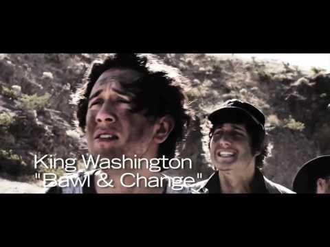 LA Music Blog & Eat|See|Hear - Hear: King Washington
