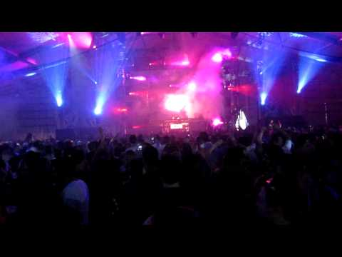 [HD] Timo Maas @ Ultra Music Festival (Carl Cox & Friends Arena) WMC2010, Miami, FL 03/26/2010 1