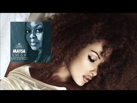 Maysa - Am I Dreaming [Love is a Battlefield 2017]
