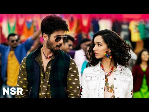 Gold Tamba Full Video Song | Batti Gul Meter Chalu | Shahid Kapoor | Shraddha Kapoor