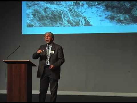Francis Thicke - How the CAFO Industry Emerged and Why It Will Become Obsolete