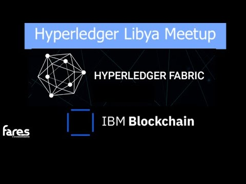 Introducing Hyperledger Fabric Architecture and IBM Blockchain Platform