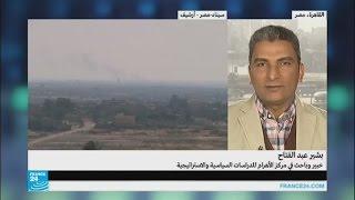 جزيرة سيناء معقل للإرهابيين ..لماذا؟