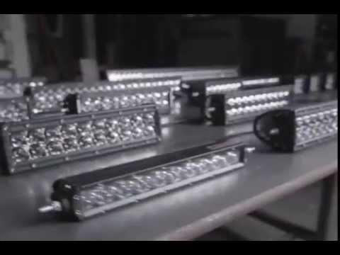 Rigid Industries LED Lights - M-Series Marine Lights