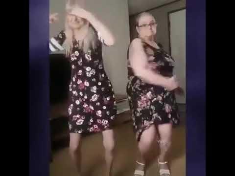 Ахах, танцы шманцы