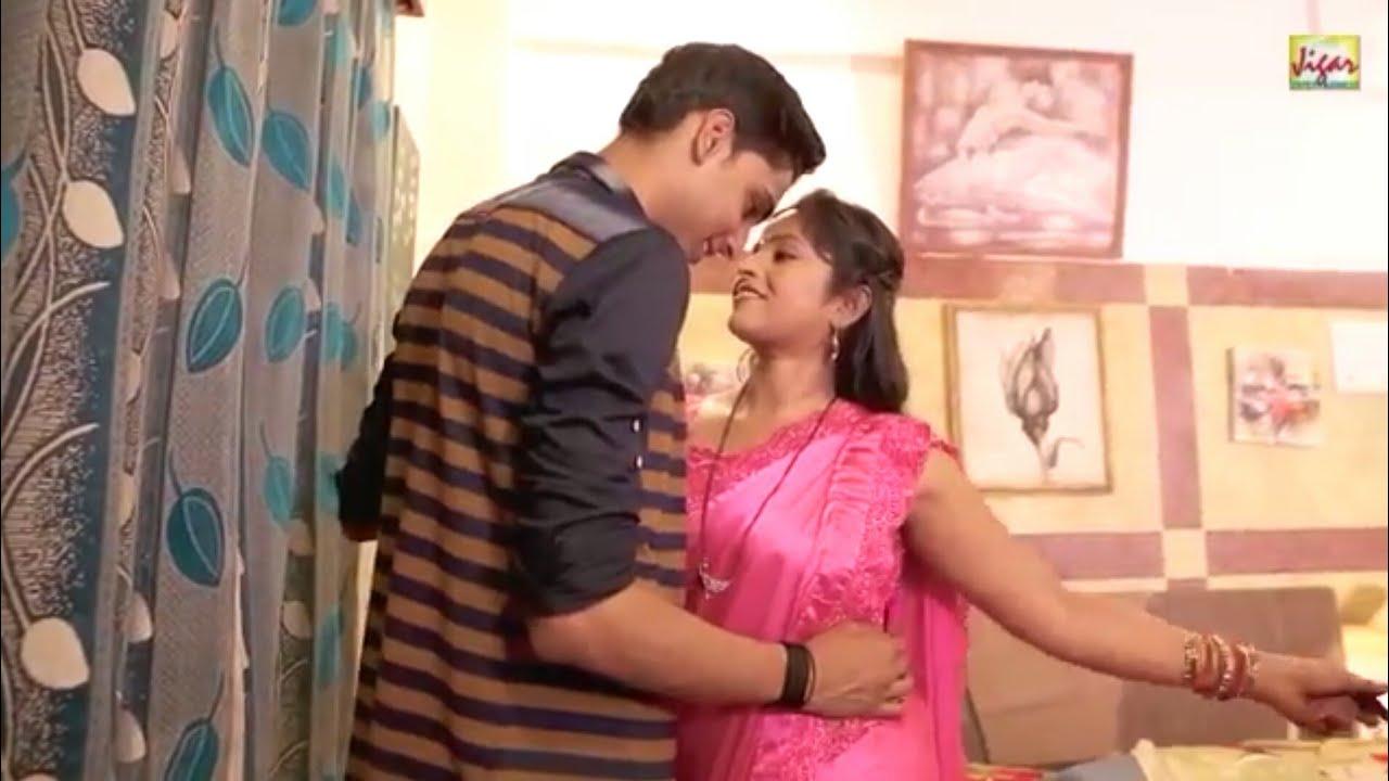 Bhabhi Se Pyar  Devar Bhabhi Romantic Love Story  Nk -6967