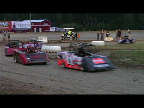 mini wedge feature 7 22 18 merritt speedway