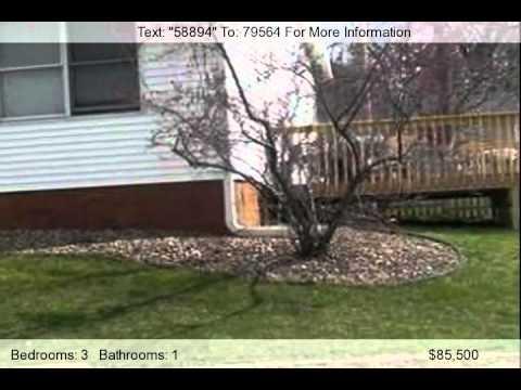 614 N MONROE ST, Monroe, IA 50170