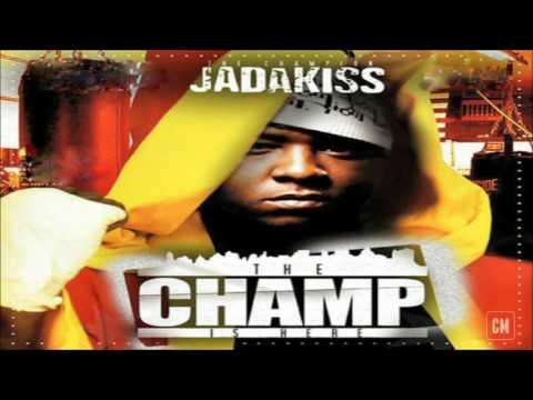 Jadakiss - The Champ Is Here [FULL MIXTAPE + DOWNLOAD LINK] [2004]