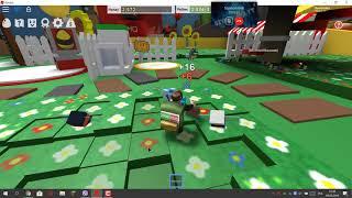 Roblox Bee Swarm Simulator z Szymon BvB