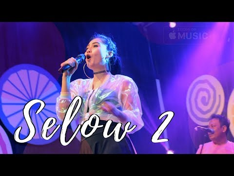 Free Download Nella Kharisma - Selow 2 ( Official Music Video Aneka Safari ) Mp3 dan Mp4