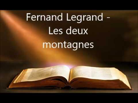 Fernand  Legrand - Les deux montagnes - 04 - 11/11