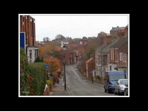 My Memories of Louth,home town.