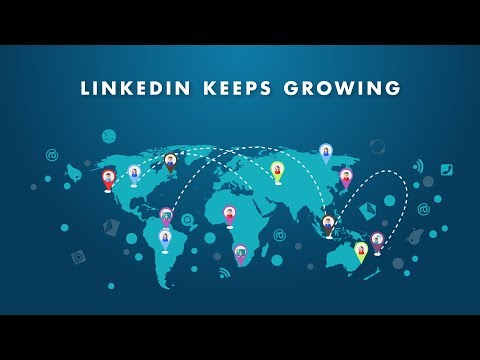 Why LinkedIn Could Become A Billion-User Platform - Social Media Minute