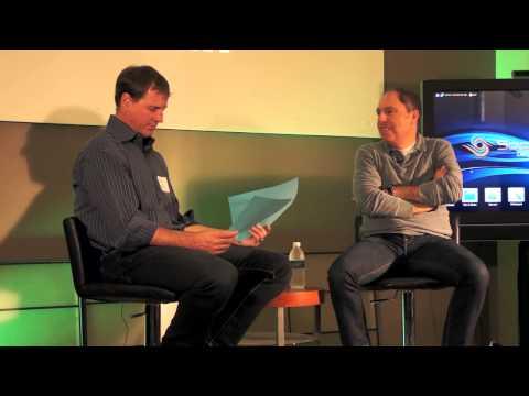 Dan Levitan (Maveron) at Startup Grind Seattle