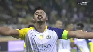 ملخص أهداف مباراة العدالة 0 - 3 النصر  | الجولة 12 | دوري الأمير محمد بن سلمان للمحترفين 2019-2020