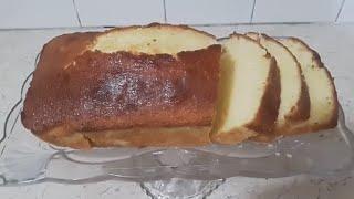 Lemon Cake Recipe | How to make moist and soft lemon cake | *Cook With Hassan*