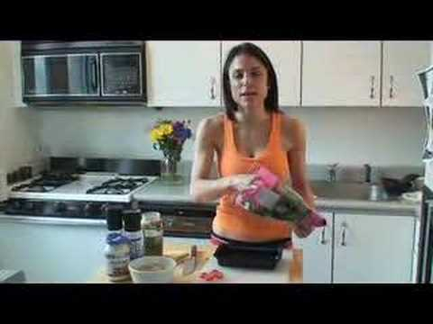Bethenny Frankel Simple Lunch Salad Recipes