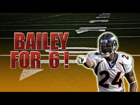 NOT IN CHAMP BAILEY