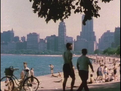Chicago: The City To See in '63 (Margaret Conneely, 1962)