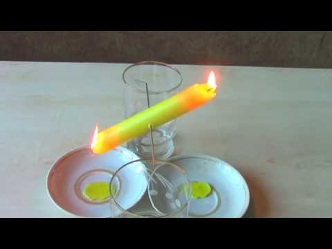 5 Amazing Science Experiments | MrGear