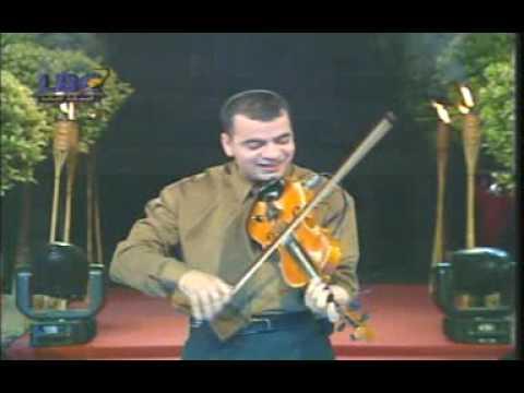 King of violin ( ملك الكمان )