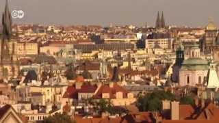 Die tschechische Hauptstadt Prag | Euromaxx city