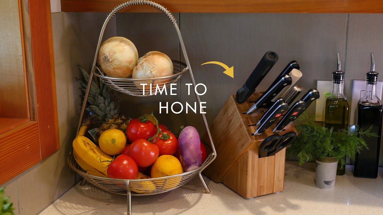 work sharp culinary sharpen your kitchen knives with the e5