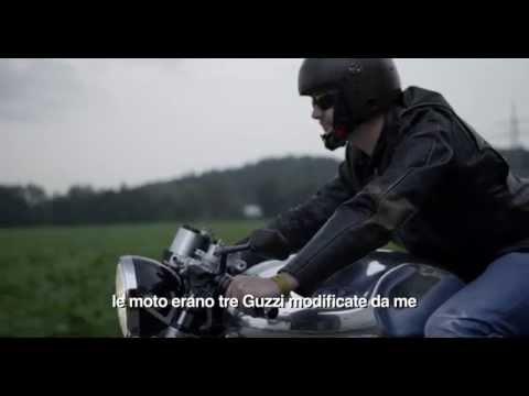 Moto Guzzi   The Spark – Radical Guzzi (ITA)
