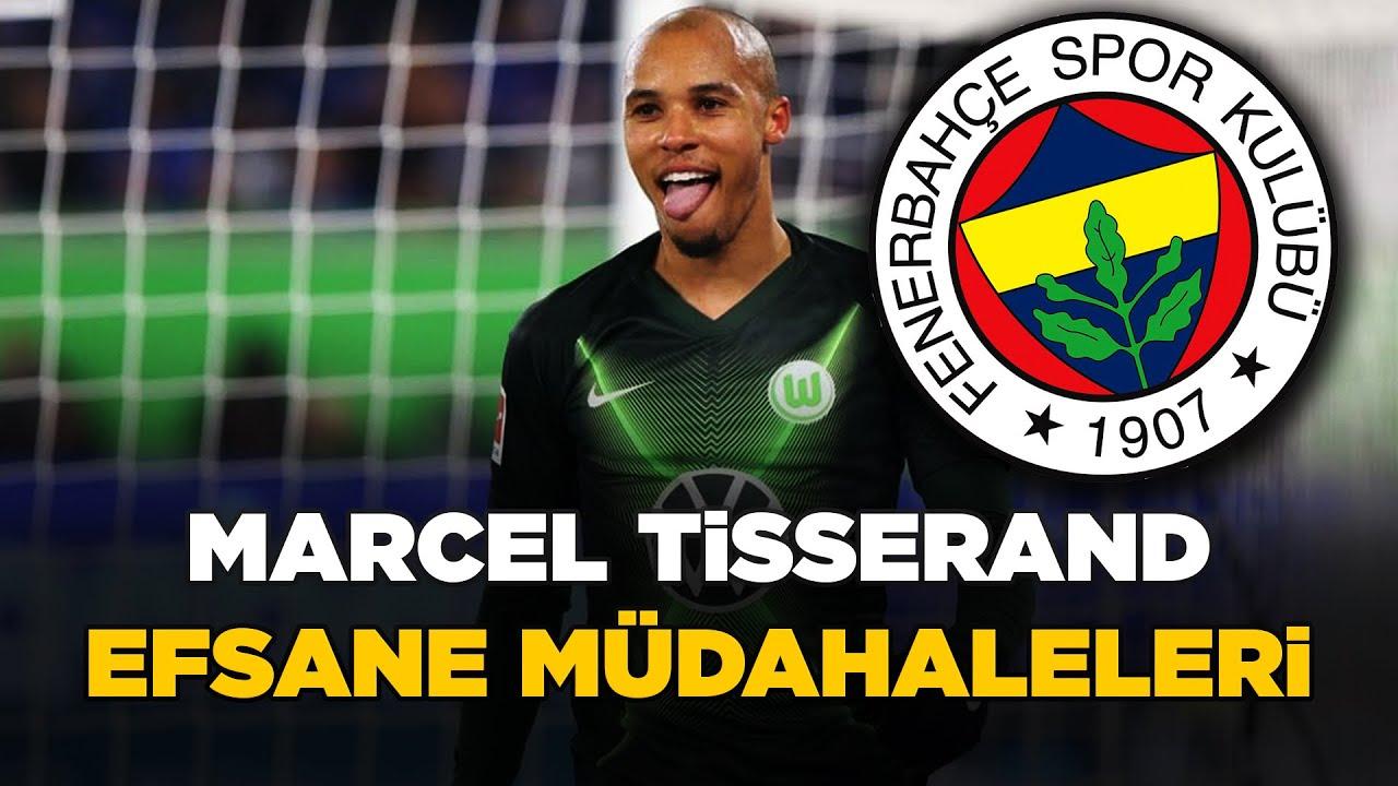 Download Marcel Tisserand Fenerbahçe'ye Hoş Geldin! Wolfsburg • Defensive Skills & Goals & Passes