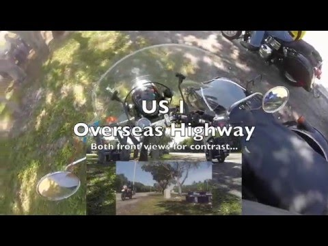 Part 4   Overseas Highway to Knights Key