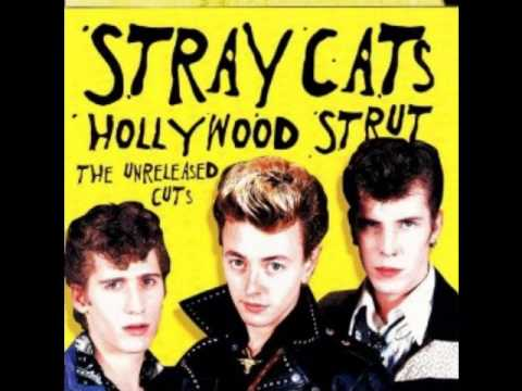Stray Cats - Lust 'N' Love acoustic