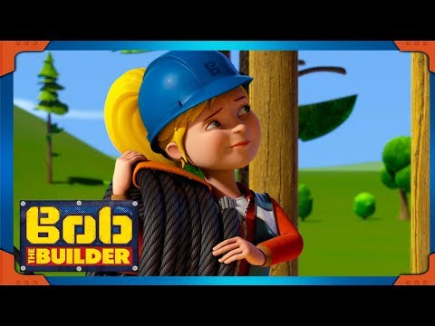 Bob the Builder US full episodes : Ready, set, JUMP! \ Jumping Muck 🌟New Episodes | Kids Movie