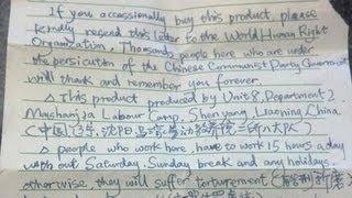 """Zprávy NTD - Bývalí političtí vězni dosvědčují tvrzení z moderního """"vzkazu v láhvi"""""""