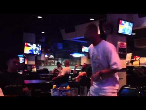 Club Muroc karaoke