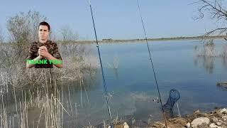 Рассказываю про озеро о котором обещал Израиль