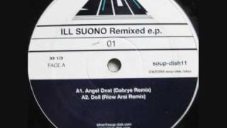 Ill Suono - Angel Beat (Dabrye Remix)