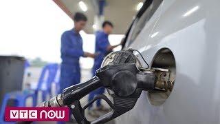 Từ 2019, tăng thuế môi trường xăng lên 4.000 đồng/lít