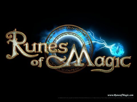 Runes Of Magic Gameplay - First Look HD 2012